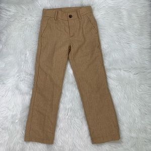 Janie and Jack Dress Pants